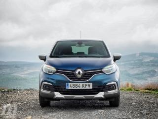 Fotos prueba Renault Captur 0.9 TCe 90 CV Foto 17