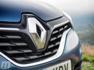 Fotos prueba Renault Captur 0.9 TCe 90 CV Foto 21