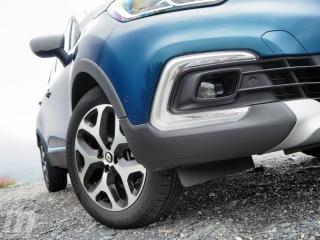 Fotos prueba Renault Captur 0.9 TCe 90 CV Foto 23