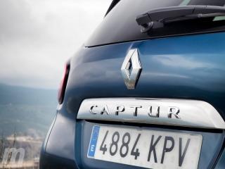 Fotos prueba Renault Captur 0.9 TCe 90 CV Foto 29