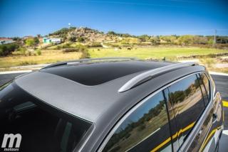 Fotos prueba SEAT Tarraco 2019 Foto 33