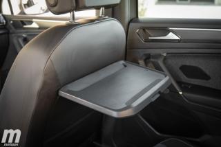 Fotos prueba SEAT Tarraco 2019 Foto 81