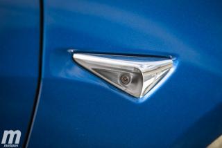 Fotos prueba Tesla Model 3 Foto 19