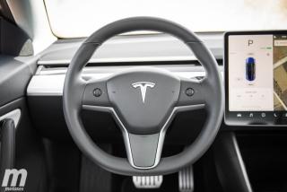 Fotos prueba Tesla Model 3 Foto 54