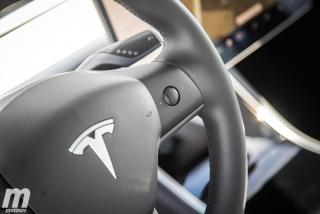 Fotos prueba Tesla Model 3 Foto 55