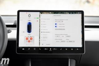 Fotos prueba Tesla Model 3 Foto 58
