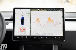 Fotos prueba Tesla Model 3 Foto 62