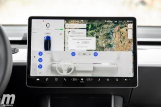 Fotos prueba Tesla Model 3 Foto 65