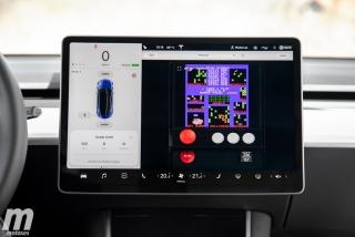 Fotos prueba Tesla Model 3 Foto 66