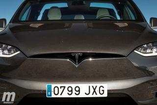 Fotos prueba Tesla Model X P100D Foto 11