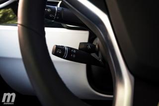 Fotos prueba Tesla Model X P100D Foto 47