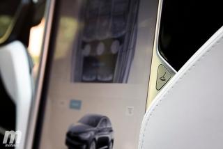 Fotos prueba Tesla Model X P100D Foto 49