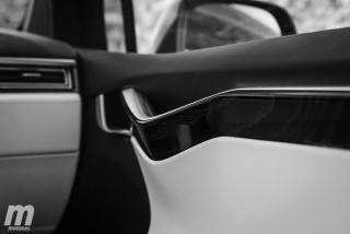 Fotos prueba Tesla Model X P100D Foto 51