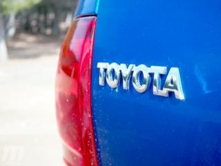 Fotos prueba Toyota Hilux 2018 Foto 19