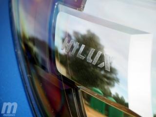 Fotos prueba Toyota Hilux 2018 Foto 23