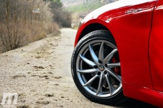 Fotos prueba Video prueba Alfa Romeo Giulia Veloce Q4 Diesel Foto 23