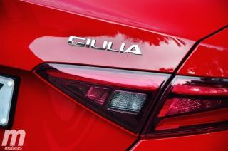 Fotos prueba Video prueba Alfa Romeo Giulia Veloce Q4 Diesel Foto 27