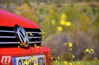 Fotos prueba Volkswagen Golf Sportsvan 1.6 TDI DSG Foto 20