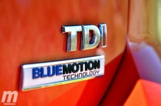 Fotos prueba Volkswagen Golf Sportsvan 1.6 TDI DSG Foto 27