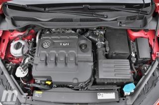 Fotos prueba Volkswagen Golf Sportsvan 1.6 TDI DSG Foto 28