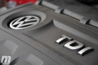 Fotos prueba Volkswagen Golf Sportsvan 1.6 TDI DSG Foto 29
