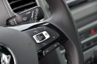 Fotos prueba Volkswagen Golf Sportsvan 1.6 TDI DSG Foto 37