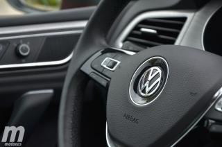 Fotos prueba Volkswagen Golf Sportsvan 1.6 TDI DSG Foto 39