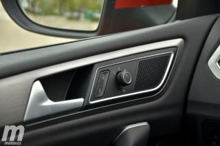 Fotos prueba Volkswagen Golf Sportsvan 1.6 TDI DSG Foto 40