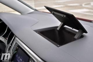 Fotos prueba Volkswagen Golf Sportsvan 1.6 TDI DSG Foto 42