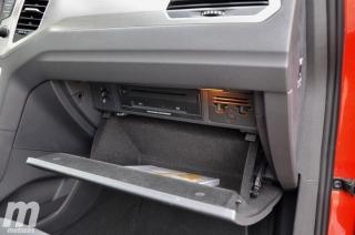 Fotos prueba Volkswagen Golf Sportsvan 1.6 TDI DSG Foto 46