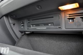 Fotos prueba Volkswagen Golf Sportsvan 1.6 TDI DSG Foto 47