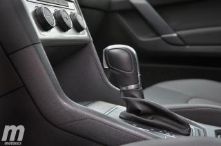 Fotos prueba Volkswagen Golf Sportsvan 1.6 TDI DSG Foto 52