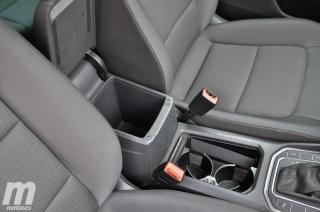 Fotos prueba Volkswagen Golf Sportsvan 1.6 TDI DSG Foto 55