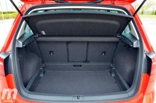Fotos prueba Volkswagen Golf Sportsvan 1.6 TDI DSG Foto 60