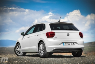 Foto 2 - Fotos prueba Volkswagen Polo 2019