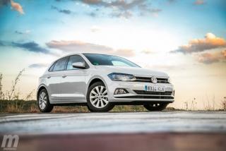 Foto 3 - Fotos prueba Volkswagen Polo 2019