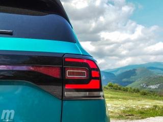 Fotos prueba Volkswagen T-Cross 2019 Foto 12