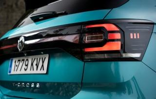 Fotos prueba Volkswagen T-Cross 2019 - Foto 4