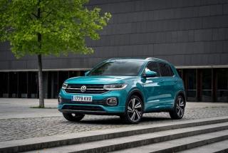 Fotos prueba Volkswagen T-Cross 2019 Foto 14