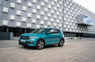Fotos prueba Volkswagen T-Cross 2019 Foto 15