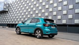 Fotos prueba Volkswagen T-Cross 2019 Foto 16