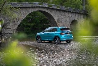 Fotos prueba Volkswagen T-Cross 2019 Foto 18