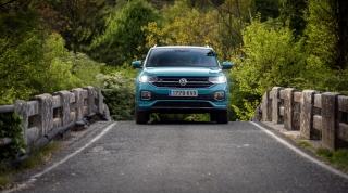 Fotos prueba Volkswagen T-Cross 2019 Foto 21