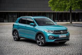 Fotos prueba Volkswagen T-Cross 2019 Foto 22