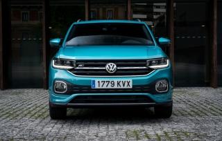 Fotos prueba Volkswagen T-Cross 2019 Foto 24