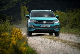 Fotos prueba Volkswagen T-Cross 2019 Foto 28