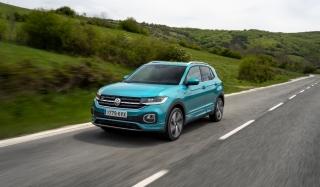 Fotos prueba Volkswagen T-Cross 2019 Foto 29