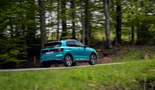 Fotos prueba Volkswagen T-Cross 2019 Foto 31