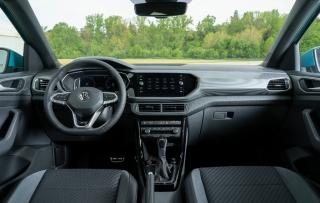 Fotos prueba Volkswagen T-Cross 2019 Foto 33