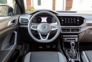 Fotos prueba Volkswagen T-Cross 2019 Foto 34